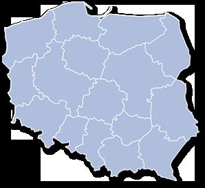 województwa